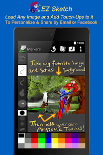 EZ Notes - fast notes & lists- screenshot thumbnail