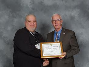 Photo: Gold Award - Irving Materials, Inc. - Fall Creek