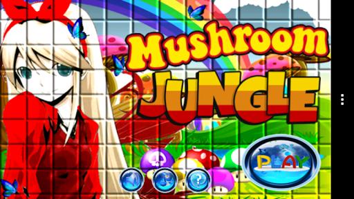 Mushroom Jungle