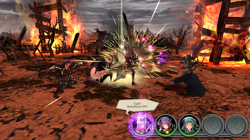 Castle Bane apkdebit screenshots 12