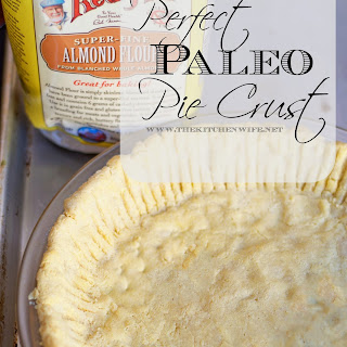 Coconut And Almond Pie Crust Recipes