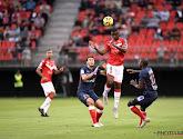 Sikou Niakaté niet naar Anderlecht, wel naar En Avant de Guingamp