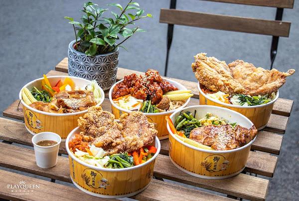 FOOD YO 富宥快餐店