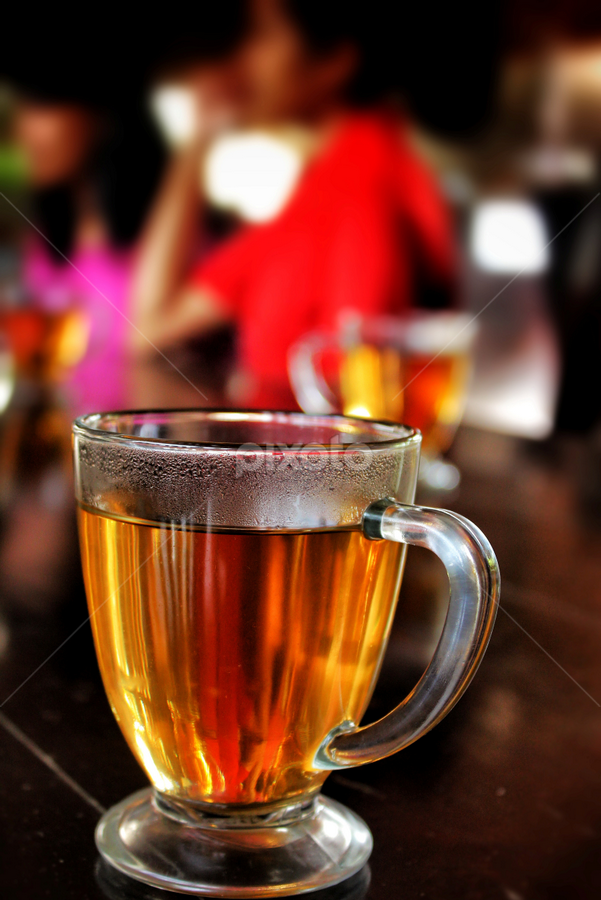 A  Cup of Tea by Dasalaku Samuel - Food & Drink Alcohol & Drinks
