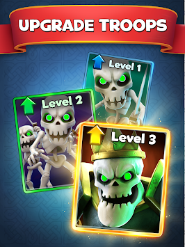 Castle Crush: Free Strategy Card Games APK screenshot thumbnail 16