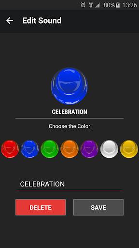 Instant Buttons: The Best Soundboard screenshot