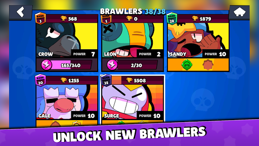 Brawl Stars Box Simulator 1.02 screenshots 14