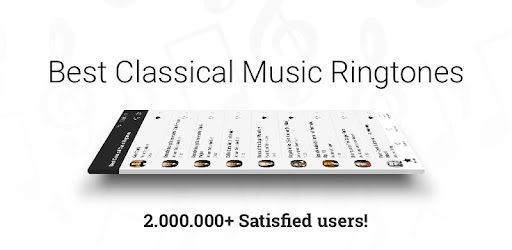 Classical Music Ringtones - Apps on Google Play