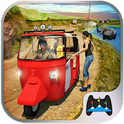 Game Offroad Tourist Tuk Tuk APK for Windows Phone