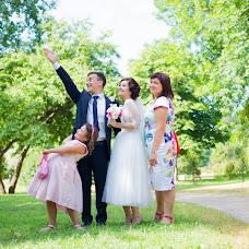Wedding photographer Alena Babak (AlyonaBabak). Photo of 25.07.2015