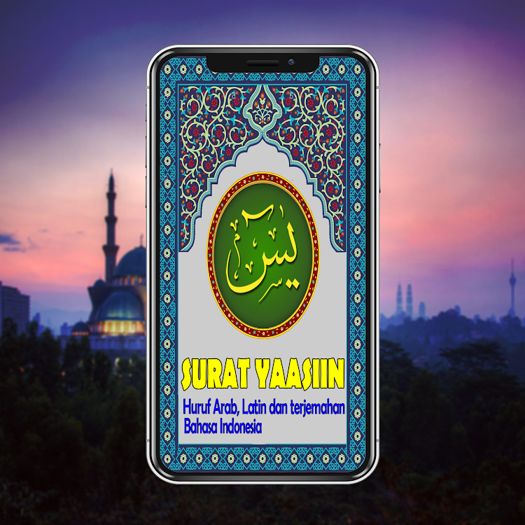 Surat Yasin Aksara Arab Latin Dan Terjemahan Android