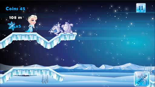 Snow Queen Winter Adventures