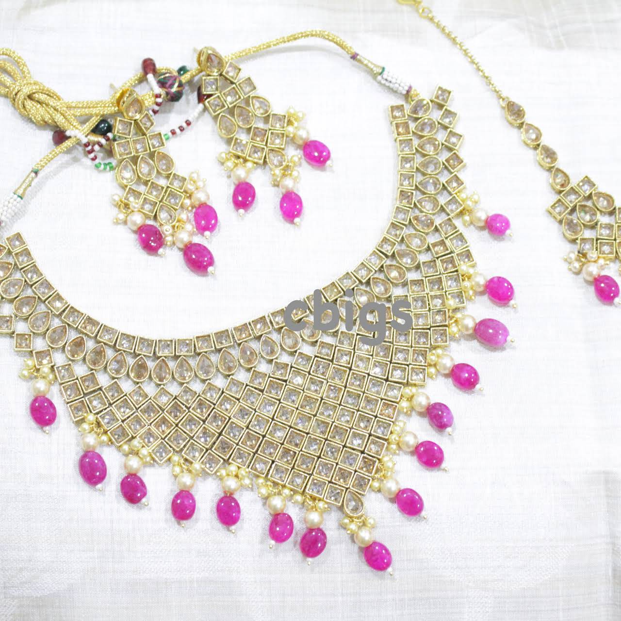Cbigs fashion Jewellery - Jewelry Store in Chennai