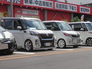パレットSW MK21S 年式2013のカスタム事例画像 Yukihiroさんの2020年08月02日15:58の投稿
