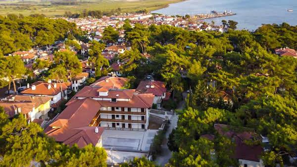 Akyaka Viya Otel