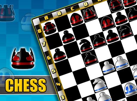 FlyOrDie Chess