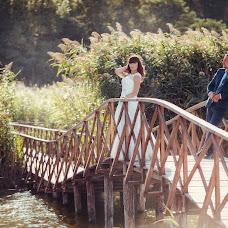 Wedding photographer Natalya Kotukhova (photo-tale). Photo of 09.11.2016