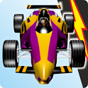 Speed on Racer 3D LITE icon
