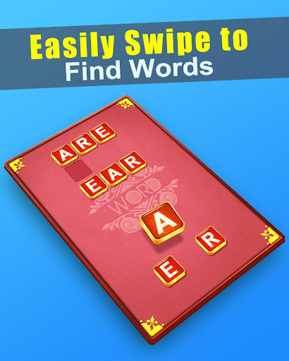 (APK) تحميل لالروبوت / PC Word Cross ألعاب screenshot