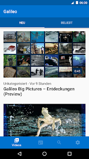 Galileo- screenshot thumbnail
