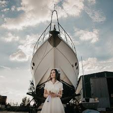 Wedding photographer Leonid Kurguzkin (Gulkih). Photo of 17.07.2018