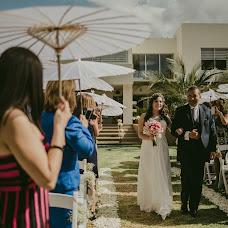 Fotógrafo de bodas Esteban Meneses (emenesesfoto). Foto del 04.03.2017