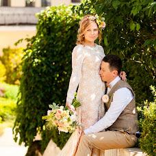 Wedding photographer Oksana Borovko (Sana). Photo of 23.07.2017