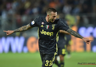 FC Barcelona wil Federico Bernardeschi weghalen bij Juventus FC