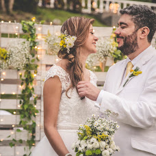 Wedding photographer Monica Leguizamón (mklstudio). Photo of 26.03.2018