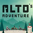 Alto Game Wallpapers NewTab Theme Icon