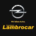 Opel Lambrocar icon
