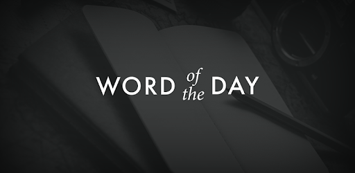Word of the day — Daily English dictionary app - Apps on