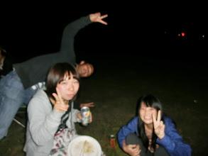 Photo: ピンボケ