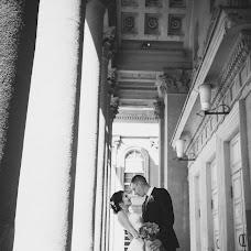 Wedding photographer Elena Volkova (mishlena). Photo of 15.08.2015
