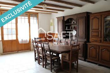 maison à Autricourt (21)