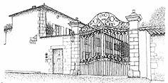 Casa rural Le Clos de la Garenne