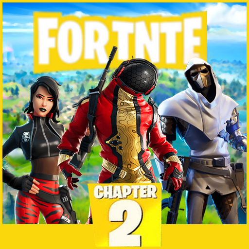 Battle Royale Chapter 2 HD Wallpapers