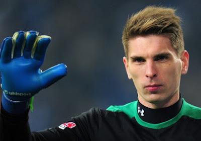 Leicester recrute un nouveau gardien