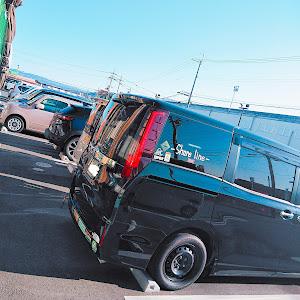 ノア ZRR80G のカスタム事例画像 Tomohiro Hawaii Noahさんの2019年01月20日20:56の投稿