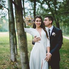 Wedding photographer Olesya Kurushina (OKurushina). Photo of 17.09.2015