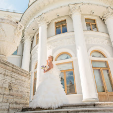 Wedding photographer Konstantin Samoshkin (Samosha). Photo of 17.11.2014