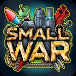 Small War - turn-based strategy battle simulator Icon