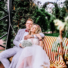 Wedding photographer Dasha Chu (dashachu). Photo of 17.10.2017