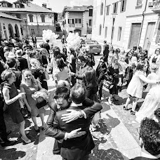 Wedding photographer Michela Bocciarelli (MichelaBocciare). Photo of 29.06.2016