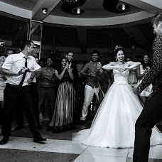 Wedding photographer Gennadiy Shpuntov (ArtFruits). Photo of 11.10.2016