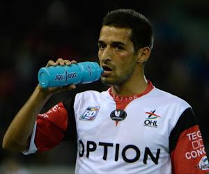 Mohamed Messoudi retrouve un ancien club
