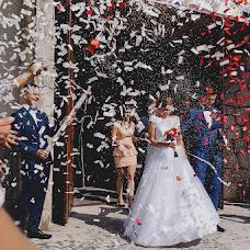 Wedding photographer Łukasz Łukawski (ukawski). Photo of 14.08.2015