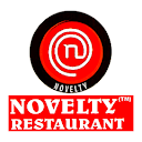 Novelty Restaurant, Sector 22, Chandigarh logo
