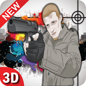 Gangster City Crime 3D