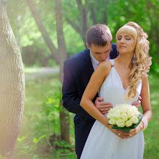 Свадебный фотограф Полина Ивченко (Polinochka). Фотография от 27.04.2015